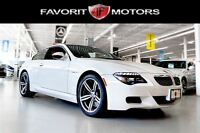 2010 BMW M6 SMG | *NAVI* | FRONT/REAR PARKING SENSORS | CARBON