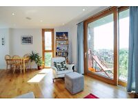 High Grove House - A modern and luxurious two bedroom apartment to rent.