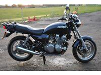 Kawasaki Zephyr zr 750 c