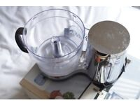 Kenwood FP520 Food Processor. Used but working condition please read description. Edinburgh collect.