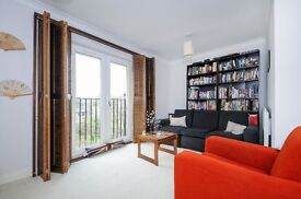 A fabulous one double bedroom apartment for rent near the amenities of Putney and the tube station