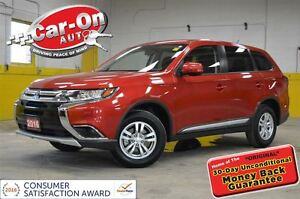 2016 Mitsubishi Outlander ALL-WHEEL-DRIVE