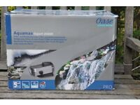 Aquamax Expert 20000 Oase Living Water Pro Pond Pump