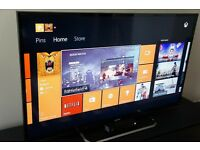 SONY BRAVIA 60 INCH LED TV SMART