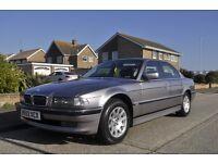 2000 BMW 728I AUTO