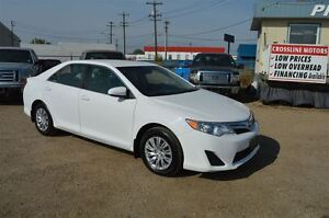 2014 Toyota Camry LE | Backup Camera | Affordable Payments |