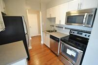 Renovated 2 Bedroom, 4 Appliances, Balcony! (Concession/Ainslie)