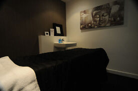 Treatment Room to rent Lisburn Road, Belfast. Would suit beauty or massage therapist.