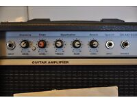 Sound Lab Guitar AMplifier