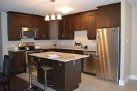 2 BED 2 BATH FOR RENT IN HEART OF BEDFORD-Heat & HOT WATER Incl