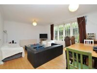 Palatine Avenue, four bed house, two bathrooms within a gated development