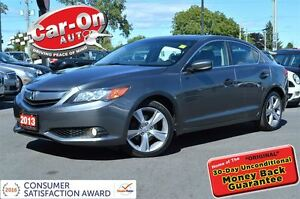 2013 Acura ILX PREMIUM SUNROOF LEATHER