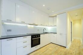 A newly refurbished two bedroom, lower ground floor flat located on Halford Road, Fulham.