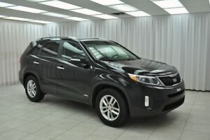 2015 Kia Sorento LX GDi AWD SUV w/ BLUETOOTH, HEATED SEATS, DUAL