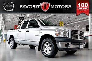 2008 Dodge Ram 1500 Big Horn HEMI 5.7L V8 4X4 | PWR WINDOWS | AU