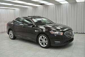 "2013 Ford Taurus """"ONE OWNER"""" SEL AWD SEDAN w/ BLUETOOTH, HEATE"
