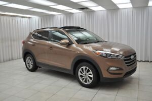 "2016 Hyundai Tucson """"ONE OWNER"""" SE AWD SUV w/ BLUETOOTH, NAVIG"