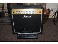 Marshall AVT Valvestate 2000 150 watt Combo Amplifier