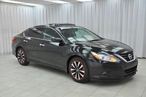 2016 Nissan Altima SAY HELLO TO THE LIMITED EDITION NISSAN ALTIM