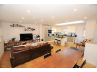 A stunning recently built house a short walk from Chiswick High Road