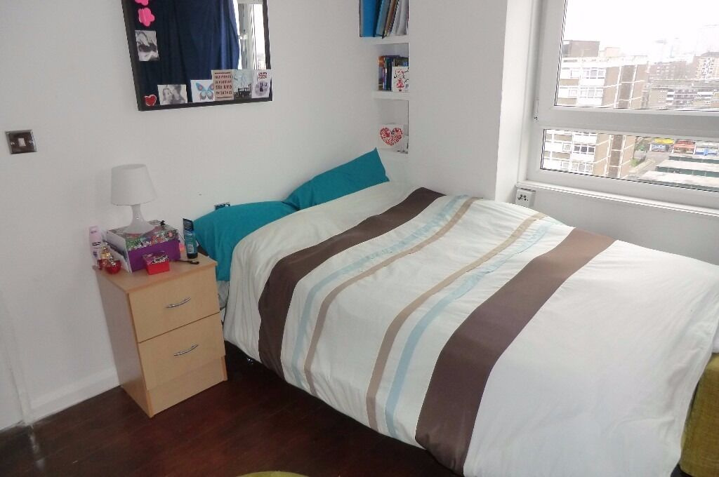 Spacious and cozy DOUBLE ROOM close to SEVEN SISTERS Underground Station