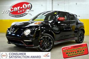 2016 Nissan Juke NISMO RS AWD TURBO NAV 360 CAMERA
