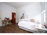 WELL LOCATED STUDIO APMT- FEW BILLS INCLUDED IN RENT- IDEAL FOR SINGLE/COUPLE TENANTS- 02078460846