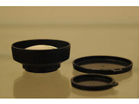Sony VCL-1437 1.4X Tele Conversion Lens for 37mm Thread.
