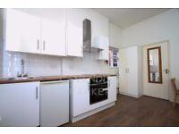 Generous Double Studio Flat, Laminate Flooring, Modern Kitchen and Bathroom, Includes Some Bills