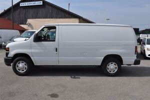 2012 Ford E-250 Fully loaded