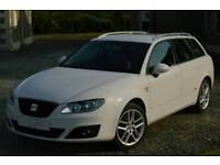 2012 SEAT EXEO SPORTS TOURER 2.0TDI SE TECH