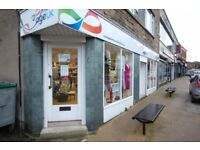Double Fronted Retail A1/A2 Shop to Let in S21