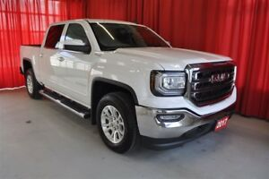 2017 GMC Sierra 1500 SLE Crew Z71-one onwer