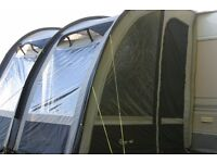 StarCamp Magnum 260 Porch Awning