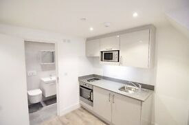 Outstanding open plan 1 bedroom apartment in Kilburn Zone 2 NW6 available NOW