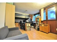 Excellent value 3 bedroom flat in Shoreditch!