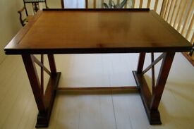 EUC - Designer Architects / Drafting / Drawing Table - first to see will buy