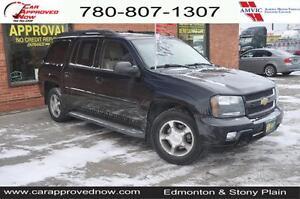 2006 Chevrolet TrailBlazer EXT LT Edmonton Edmonton Area image 2
