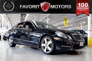 2013 Mercedes-Benz E-Class E300 4MATIC | NAV | BACK-UP CAM | HEA