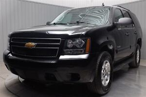 2014 Chevrolet Tahoe MAGS 9 PASSAGERS
