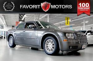 2010 Chrysler 300 Touring | LTHR | CRUISE CNTRL | PWR DRIVER SEA