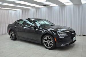 2016 Chrysler 300 WOW! WHAT MORE DO YOU NEED!? 300S V6 SEDAN w/