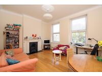 Rosendale Road - A split level three bedroom maisonette to rent in West Dulwich,