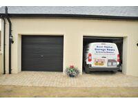 Roller Garage/Industrial doors - GREAT VALUE!!