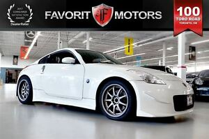 2006 Nissan 350Z Performance Coupe | MANUAL | WORK 18-INCH RIMS