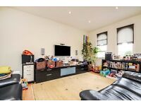 A two bedroom top floor flat to rent in Surbiton. Egham Court.