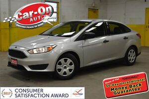 2015 Ford Focus Only 4,600 km AUTO AIR COND