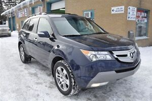 2009 Acura MDX ***7 passagers*** 3.7L
