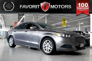 2013 Ford Fusion SE | BACK-UP CAMERA | BLUETOOTH