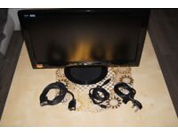 LCD Full HD Monitor AOC 2236s